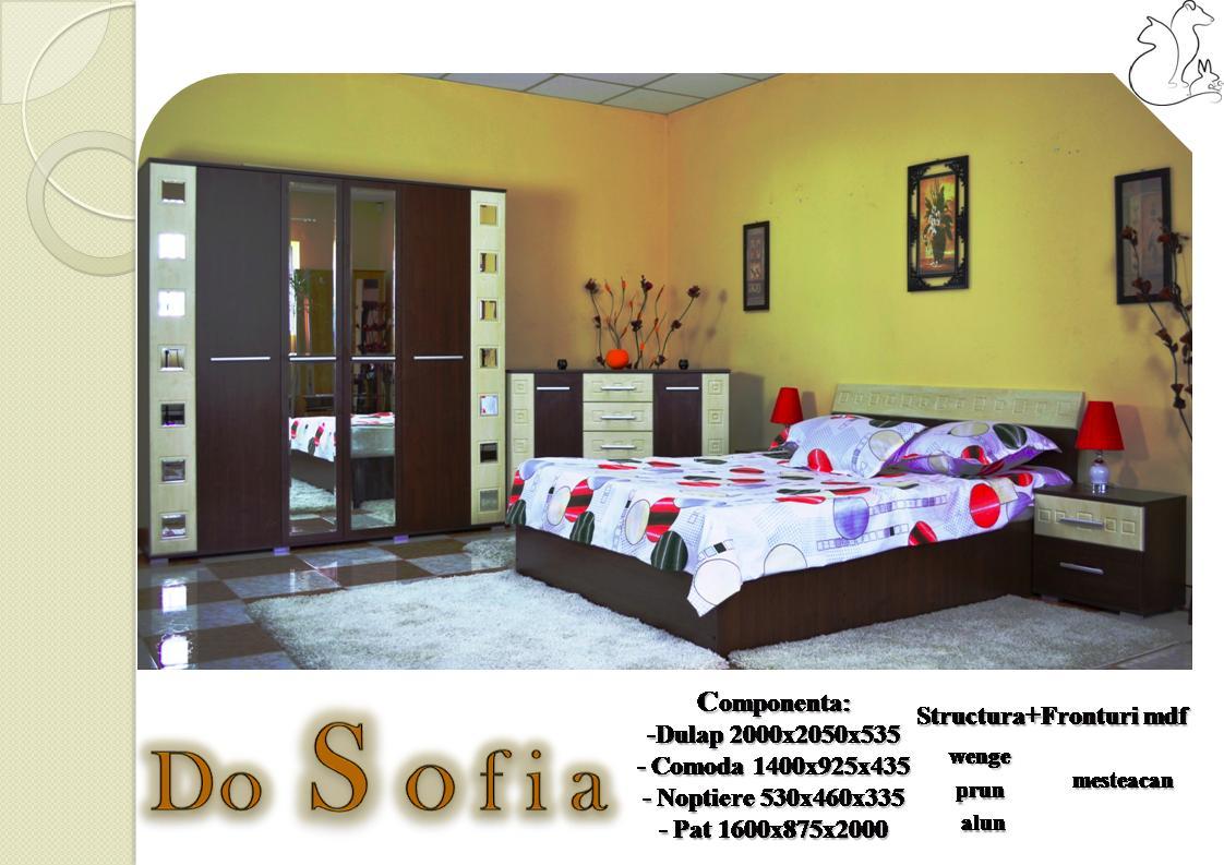 Dormitor-sofia