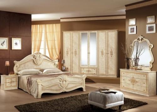Dormitor AMALFI