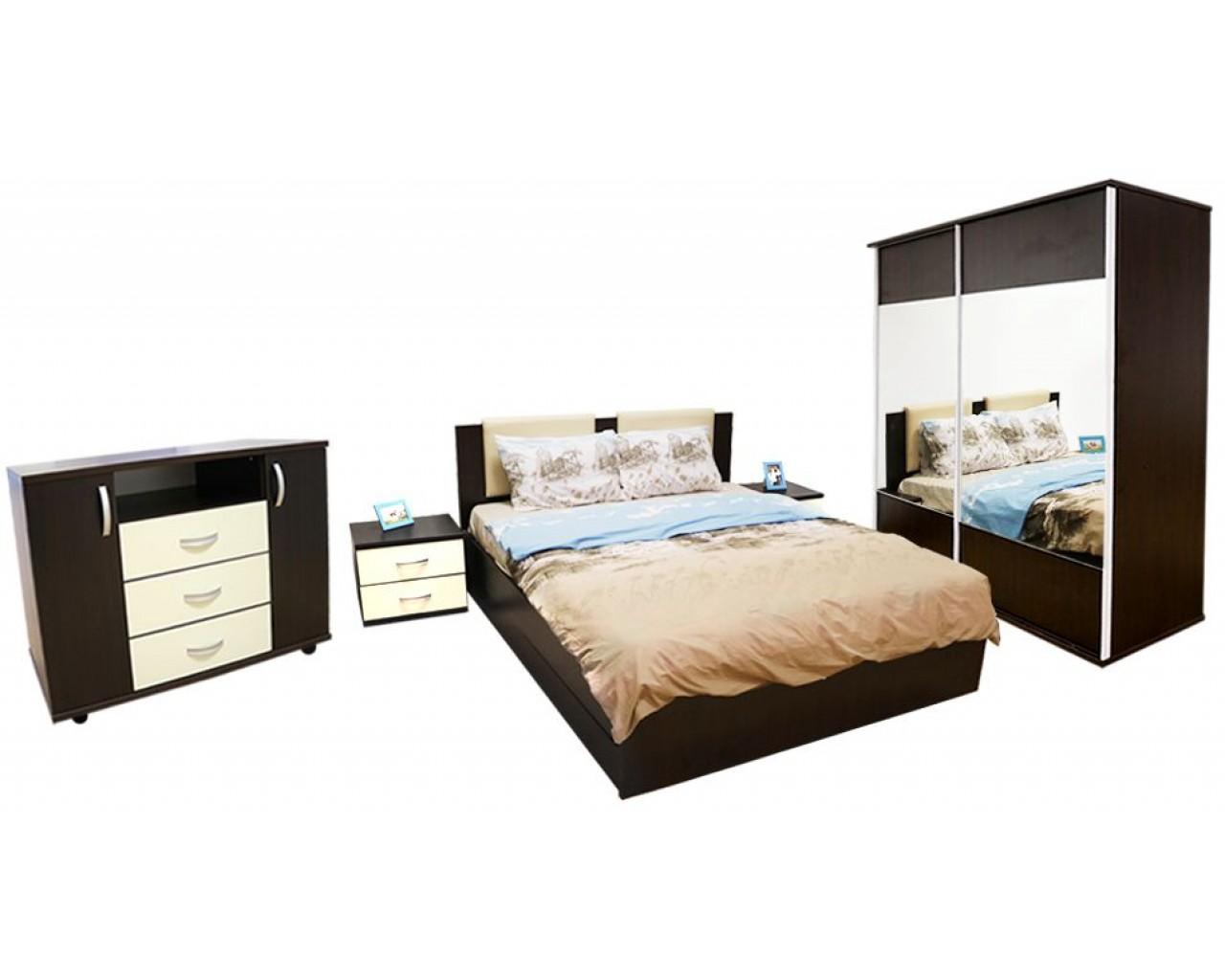 dormitor-laguna-cu-pat-160×200-cu-2-sertare-1280×1024
