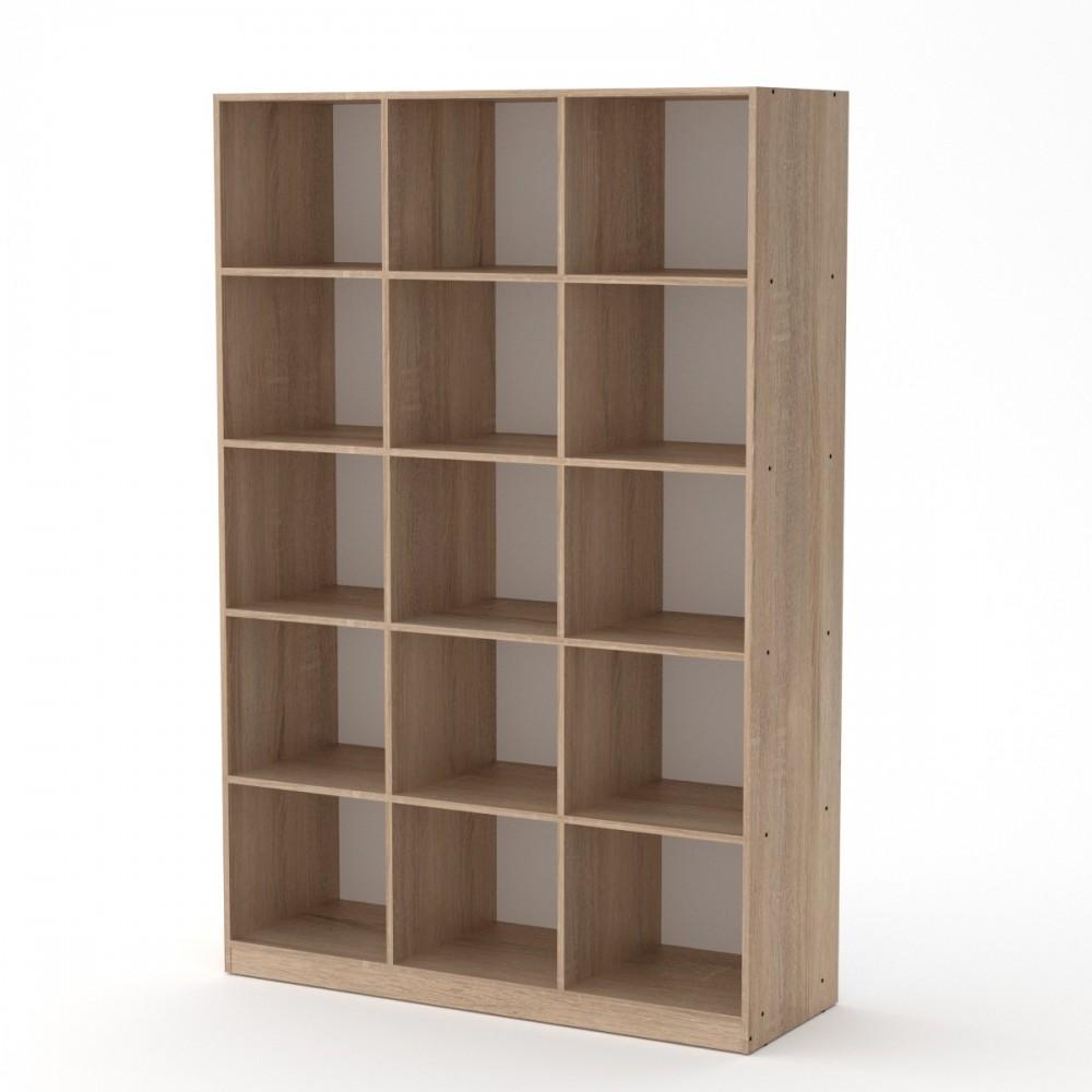 dulap-biblioteca-ksc-3-sonoma